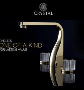 UUS Steinberg Crystal seeria