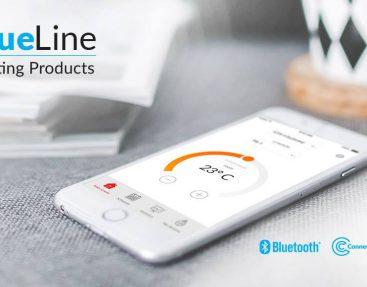 Terma BlueLine app nutiseadmetele