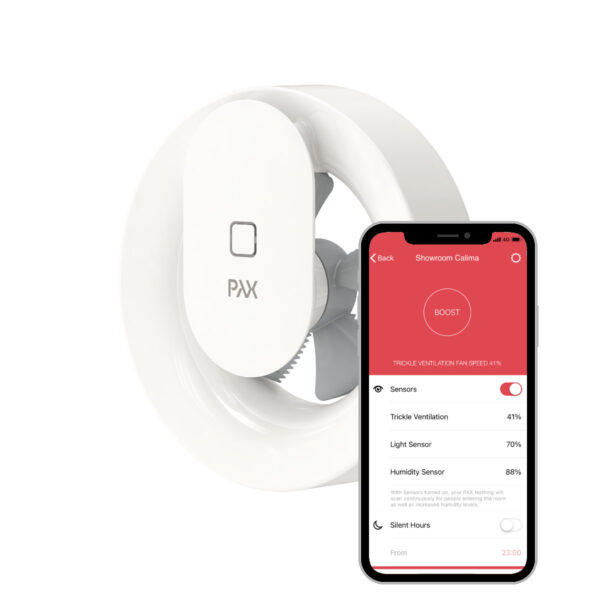 PAX_Norte_valge_wireless_app