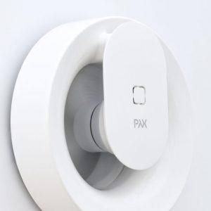 Ventilatsiooni seadmed