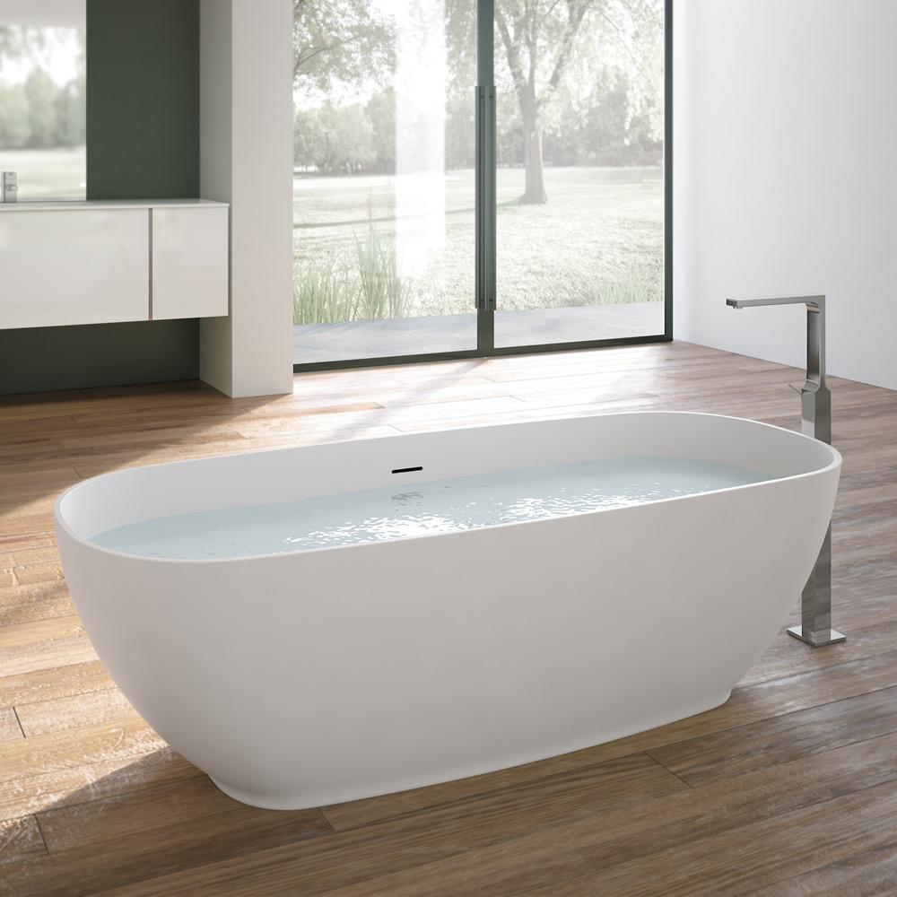 Move tecnoril ovaalne vann hessen di - Vasche da bagno roma ...