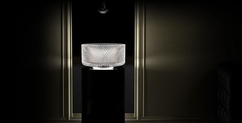 Glass Design – Luksus ja disain
