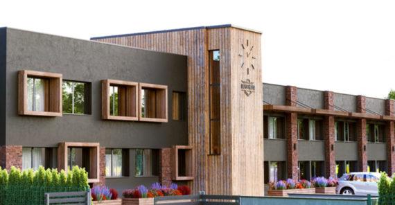 DepotHouse arenduse ventilatsioon