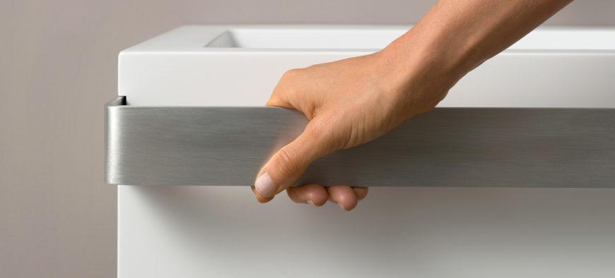 Isikupärane vannitoamööbel LINK