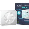 Intellivent® SKY on täiesti uus vannitoa ventilaator